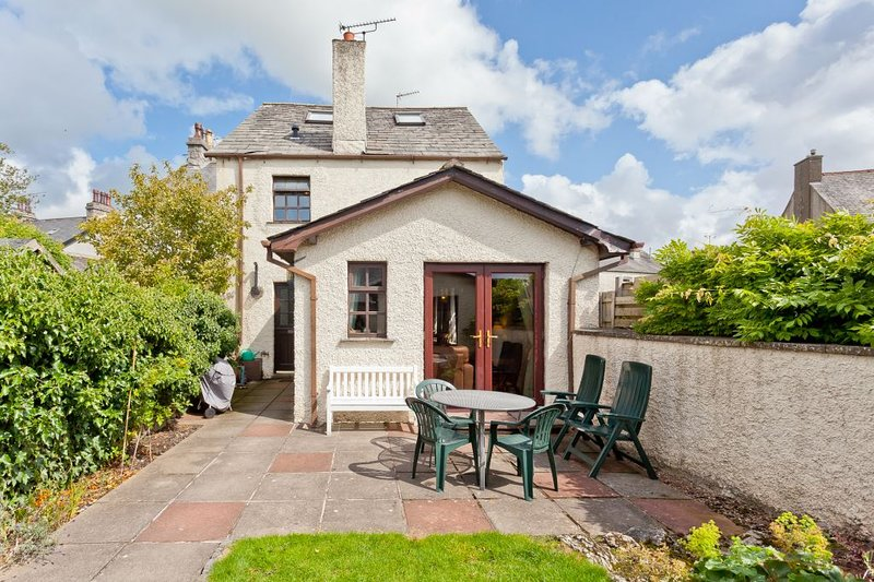 Bridgelands Cottage, Cark in Cartmel Village, casa vacanza a Cartmel