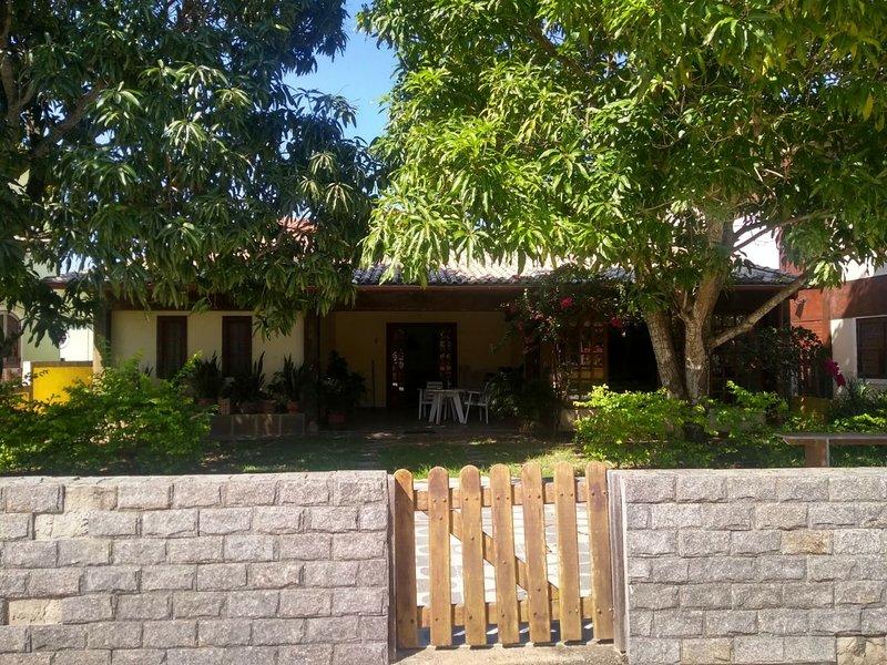 Paraíso Particular, alquiler de vacaciones en Iguaba Grande