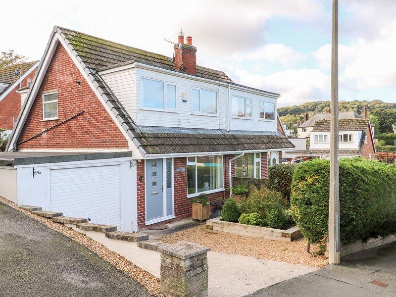 4 Bryn Seiri Road, Conwy, holiday rental in Llechwedd