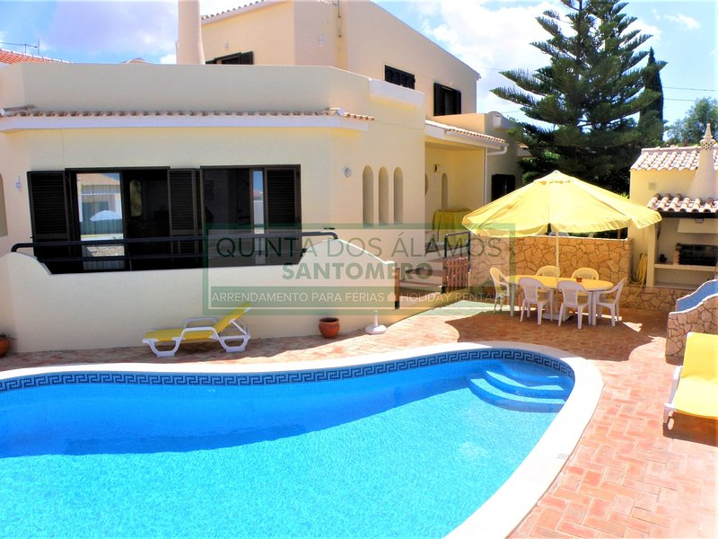 Villa Catuna, vacation rental in Albufeira