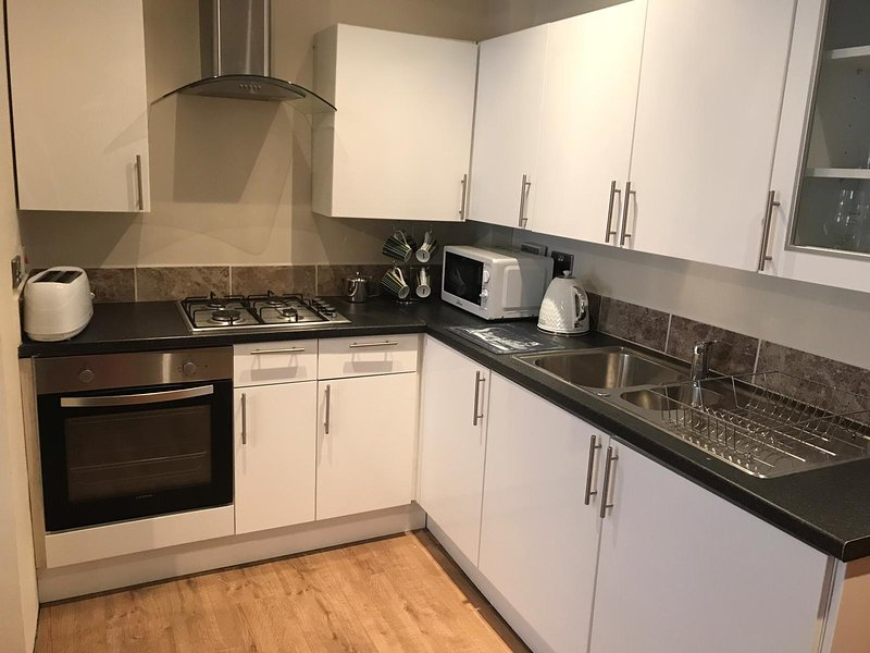 2 bedroom house, holiday rental in Merthyr Vale