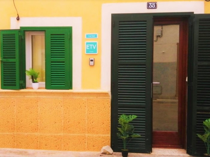 Can Tassi - house close to the beach in Portocristo, vacation rental in Cala Mandia