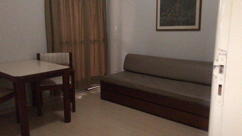 flat bem localizado em Goiânia, holiday rental in Goiania