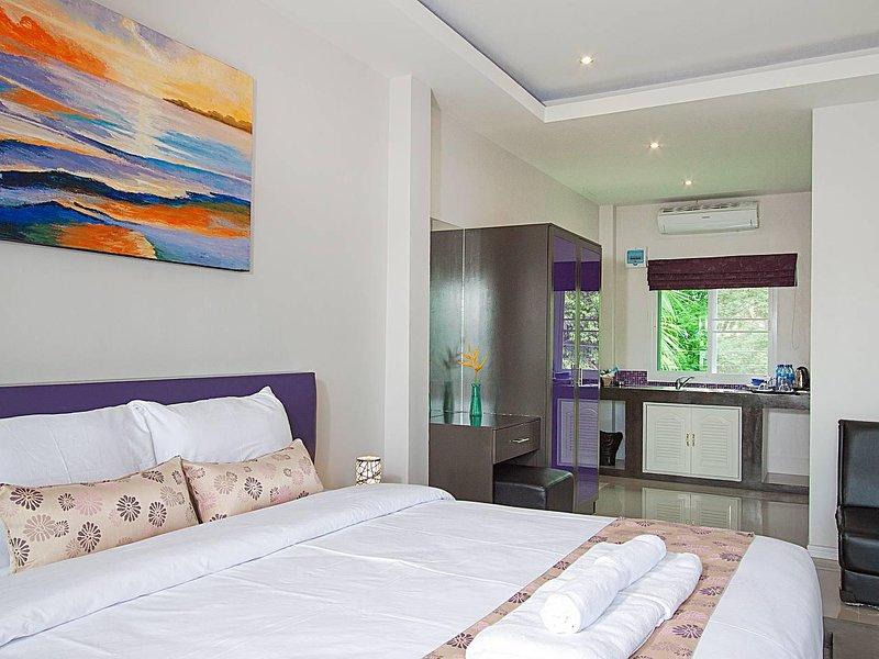 Lannister Villa Resort | Mini Resort de 14 camas em Bangsaray Pattaya