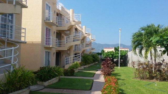 Rento departamento en Acapulco, Garzas B6, vacation rental in Acapulco