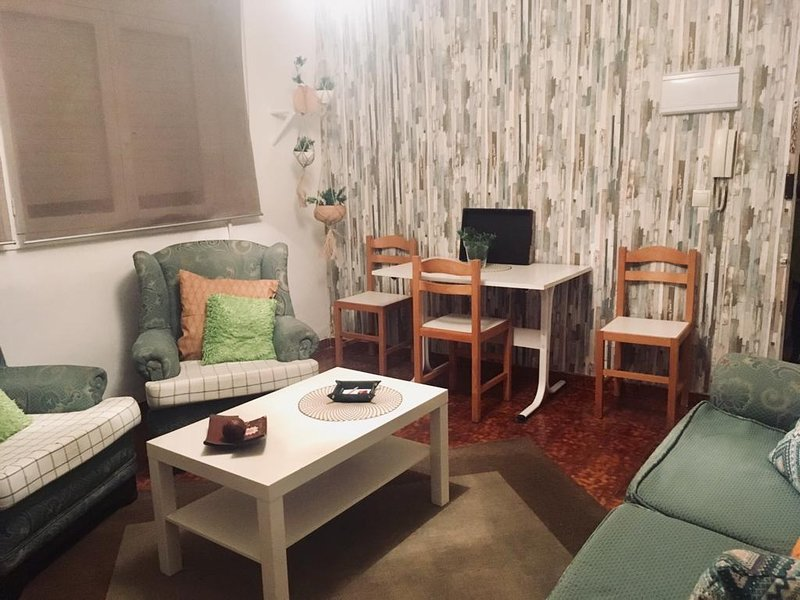 Beautiful apartment near the beach, holiday rental in Carboneras
