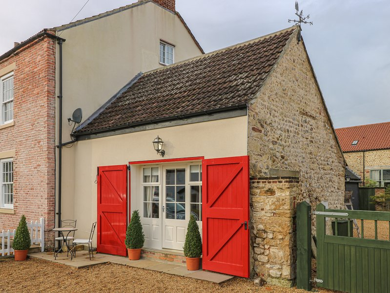 The Farmhouse Kitchen, Ripon, holiday rental in Kirklington