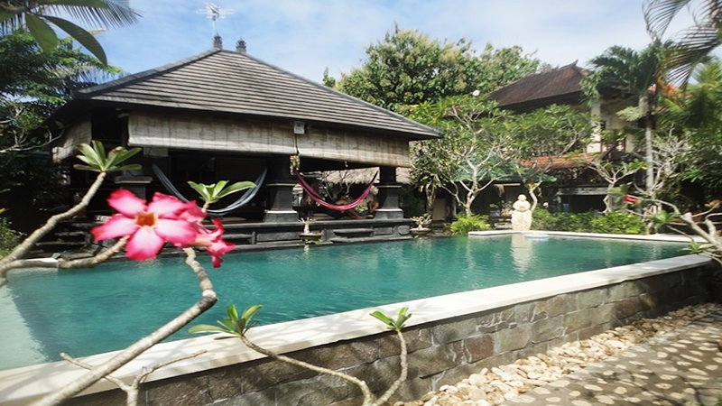 Isle Bali - Pondok Indah Bungalow Bingin, vacation rental in Uluwatu