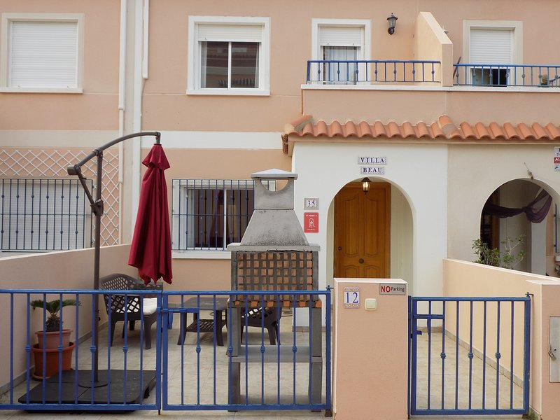 Casa Beau, holiday rental in Monte Faro