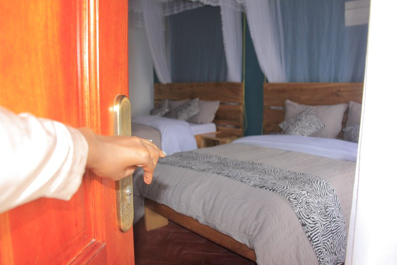 Kisubi Cottages Queen Rooms, holiday rental in Entebbe