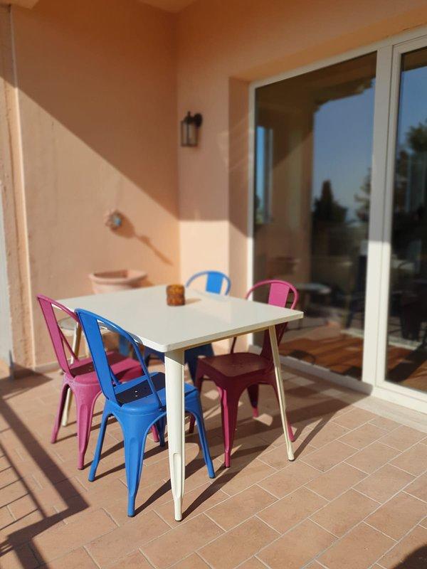 Assisi Relax, location de vacances à San Vitale