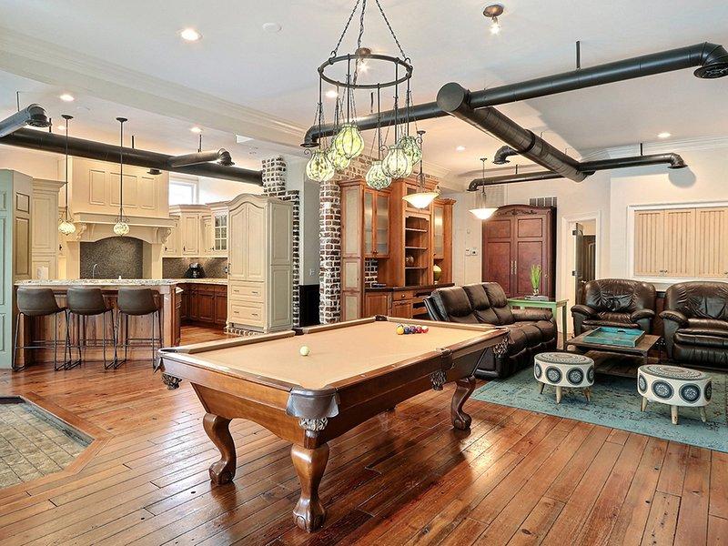 Home at 1014, holiday rental in Savannah