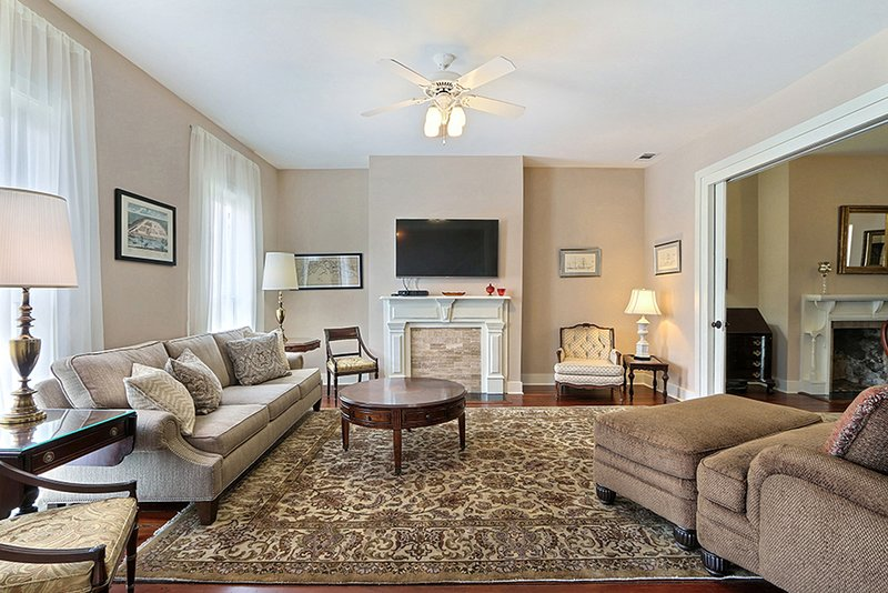 Change of Place Estate, holiday rental in Georgetown