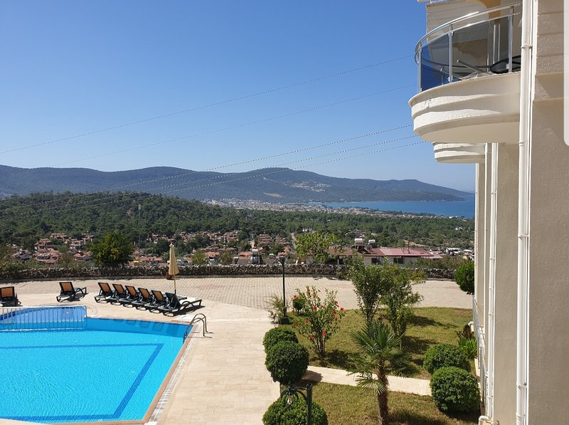 Goldsand Complex 3, vacation rental in Aydin Province