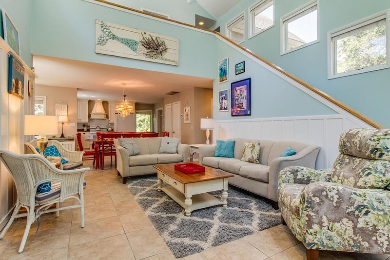 26 Mallard, vacation rental in Hilton Head