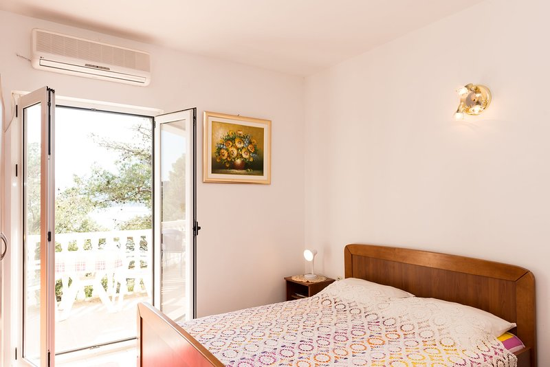 #GUESTHOUSESOBRA Standard room in Sobra,Mljet island, vacation rental in Sobra