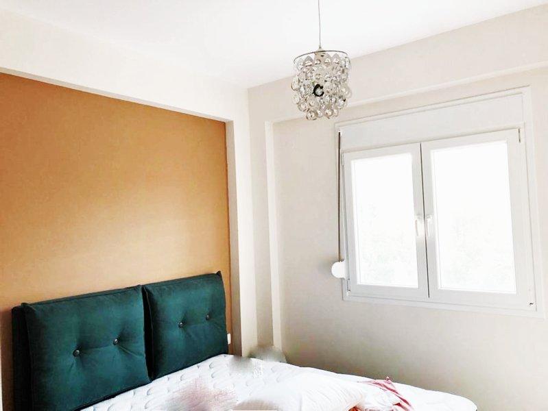 Honeymoon Luxury Villa, vacation rental in Ormos Panagias