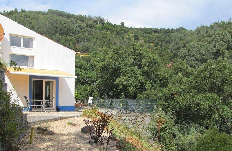 Casa Horta Velha, casa vacanza a Monchique