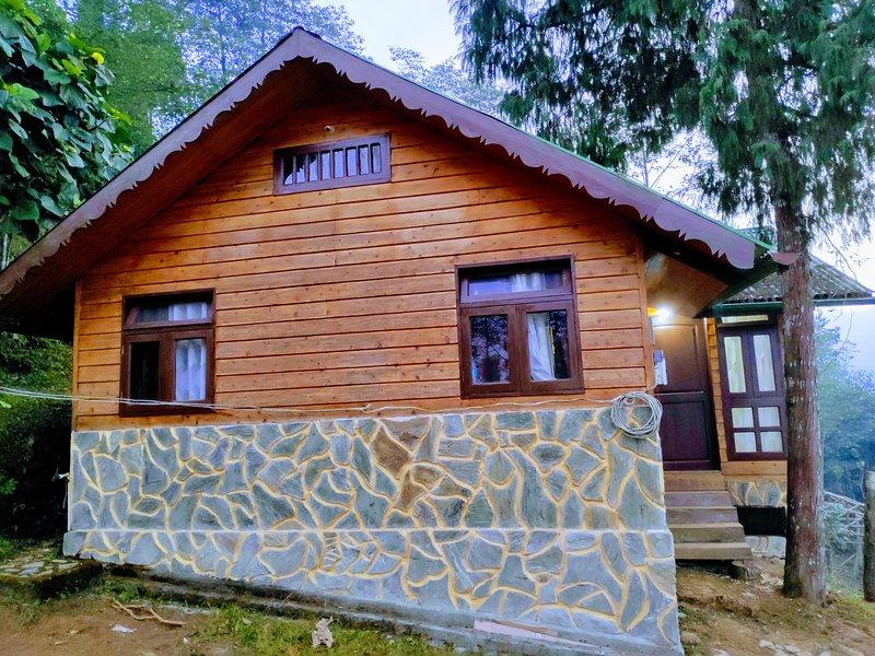 Solitude in Himalayas – semesterbostad i Darjeeling
