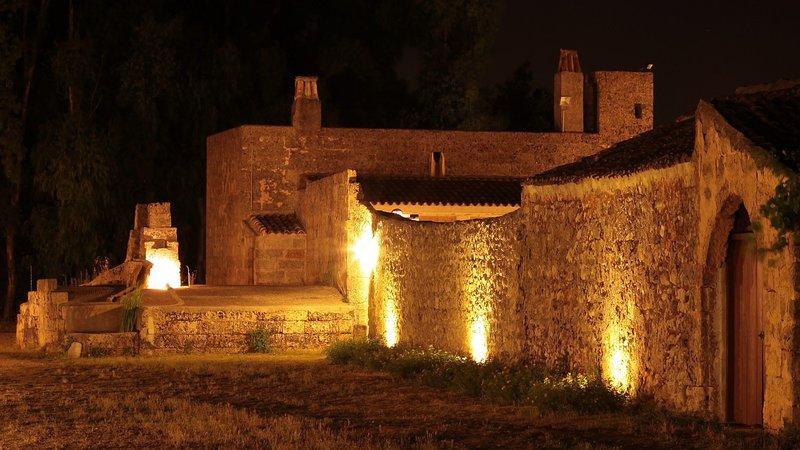 MASSERIA UCCIO, vacation rental in Montesano Salentino