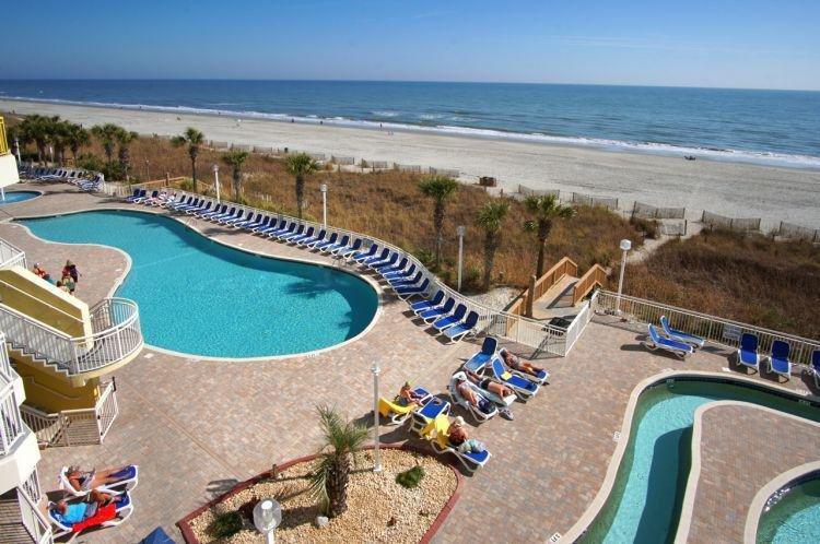 Water,Hotel,Building,Resort,Amusement Park