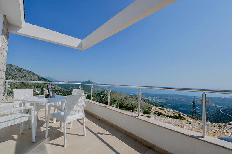 Dubrovnik Sea Views, location de vacances à Ivanica