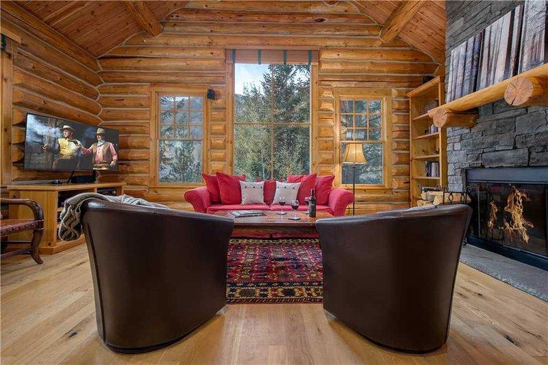 Granite Ridge Cabin 7586, location de vacances à Moose