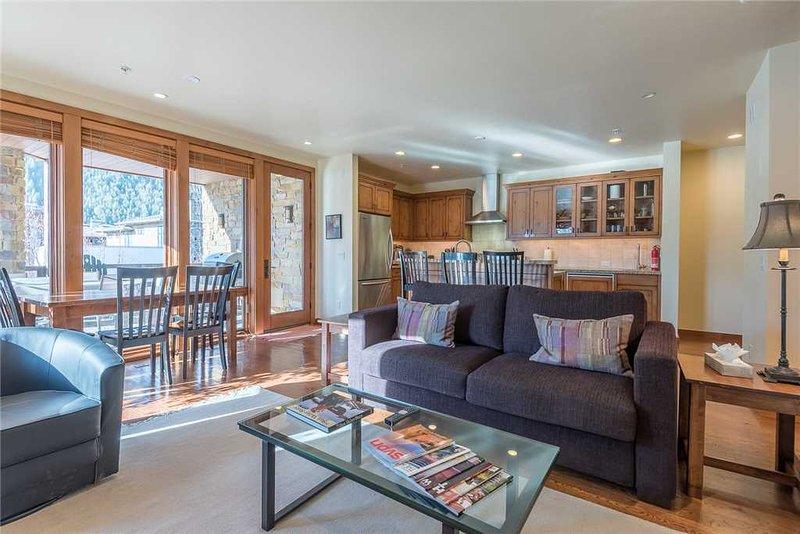 Westview Terrace 3, vacation rental in Sun Valley-Ketchum