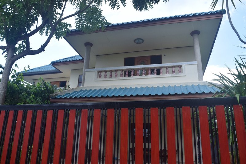 For Friends 512 House, holiday rental in Railay Beach