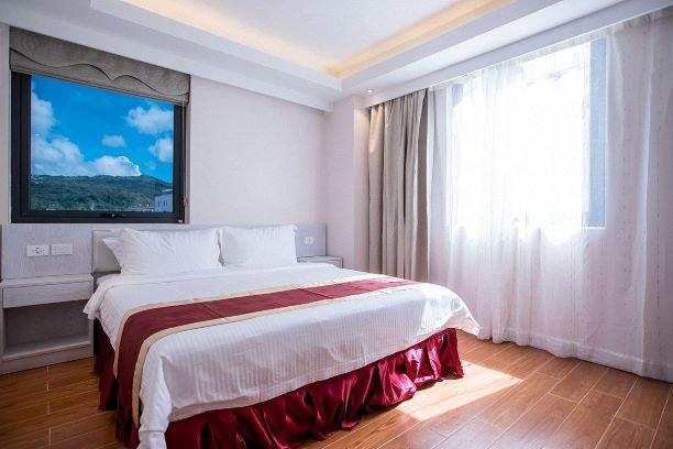 Hotel Americano, holiday rental in Chalan Kanoa