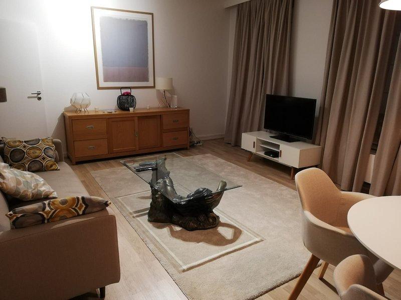 Bonito Apartamento en Bruselas, location de vacances à Ixelles