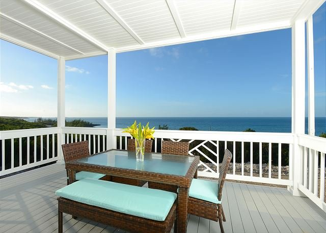 Sapodilly 1A at Buttonwood Reserve, Governor's Harbour, Eleuthera, Bahamas, holiday rental in Eleuthera