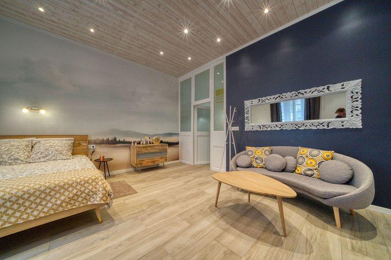 Clos Grimont - appartement Gold, casa vacanza a Le Deschaux