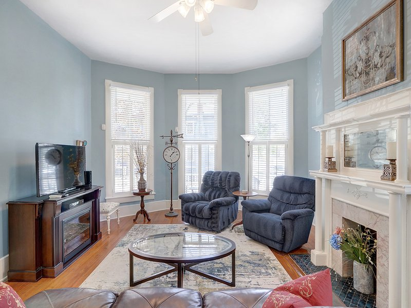 Park Place, vacation rental in Thunderbolt