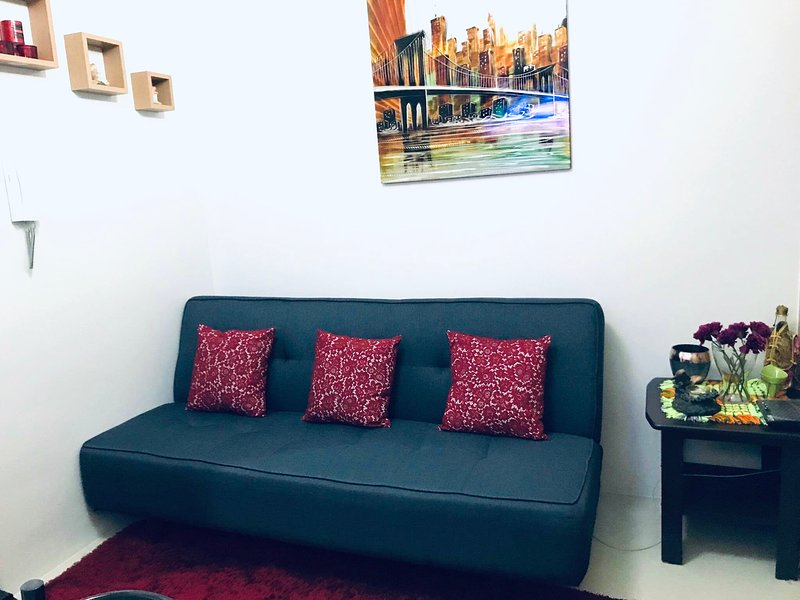 My Place, Your Place, vacation rental in Marilao