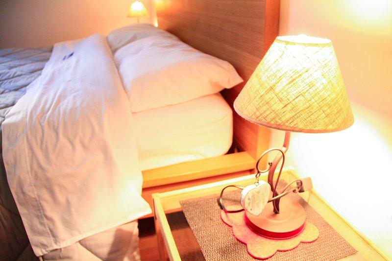 Grazioso appartamento a 7 minuti da Bologna, holiday rental in Anzola dell'Emilia