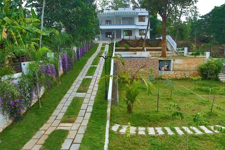 Golden Nest Home Nest, holiday rental in Kothamangalam