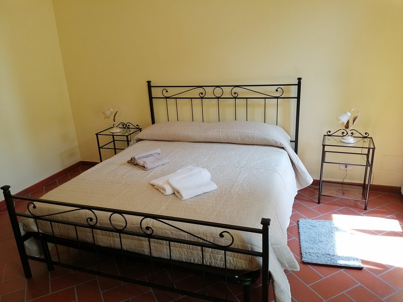 LA CASA DEL GIGLI - APPARTAMENTO MIMOSA – semesterbostad i Monte San Savino
