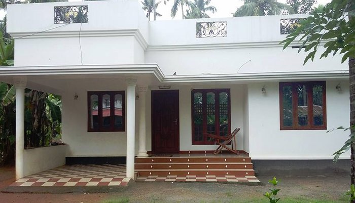 Guest House with good ambiance for pleasant stay, holiday rental in Bellary District