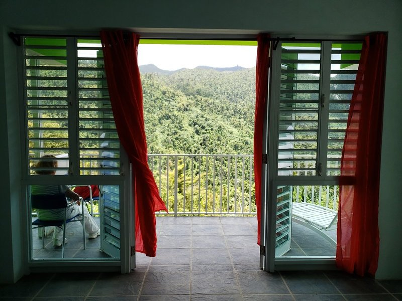 Sierra Palms #5, vacation rental in Naguabo