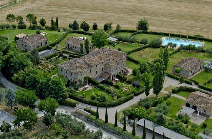 Casa di Amici, vacation rental in Montecchio della Pozzanghera