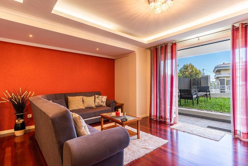 Casa Branca II, aluguéis de temporada em São Martinho