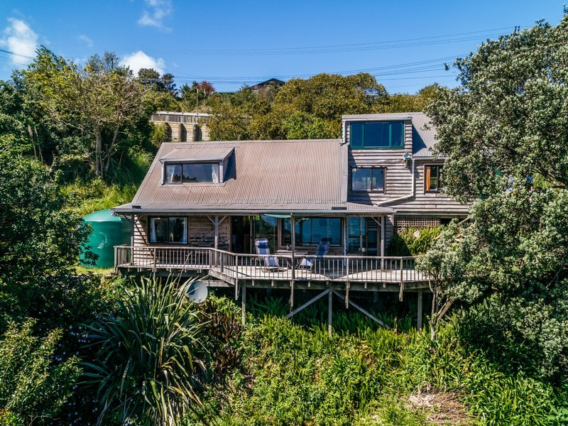 Coralie Cottage, holiday rental in Oneroa