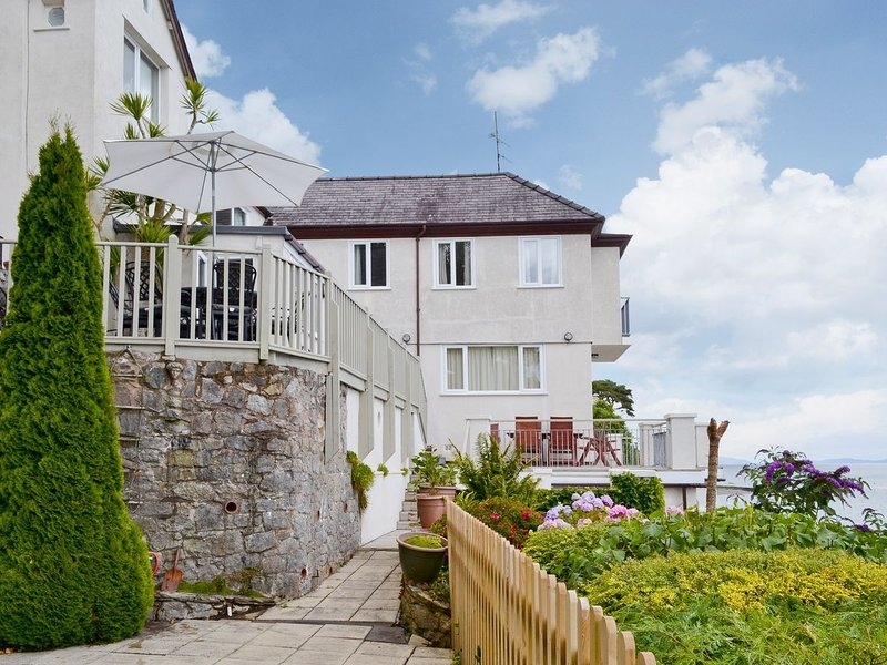 The Ridge, Glyn Garth, Beaumaris, Anglesey, North Wales, holiday rental in Beaumaris