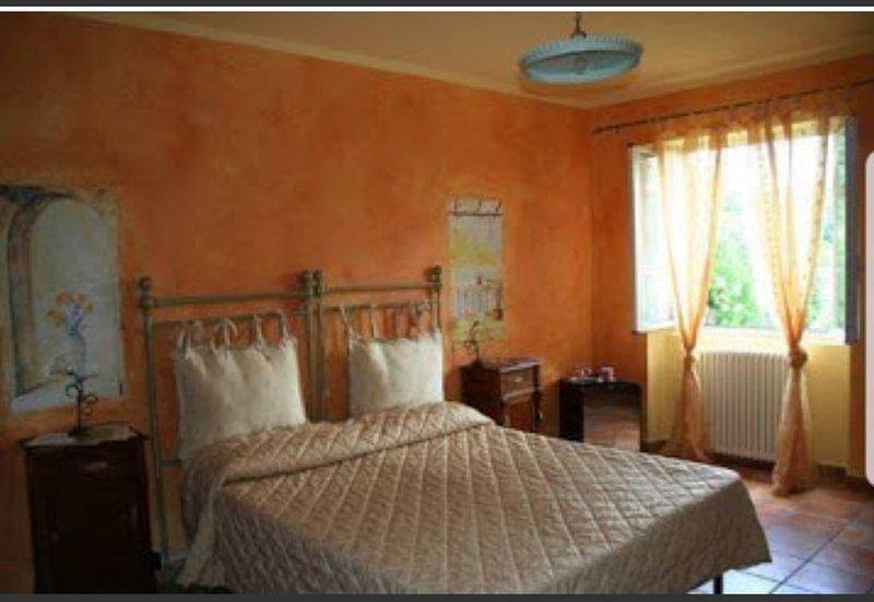 Il casale al Lavaggio di Soveja Irina, casa vacanza a Filetto