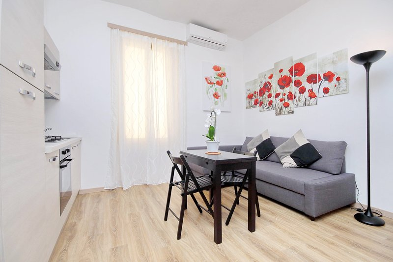 Holiday rental San Lorenzo district - apartment Chalet in Rome