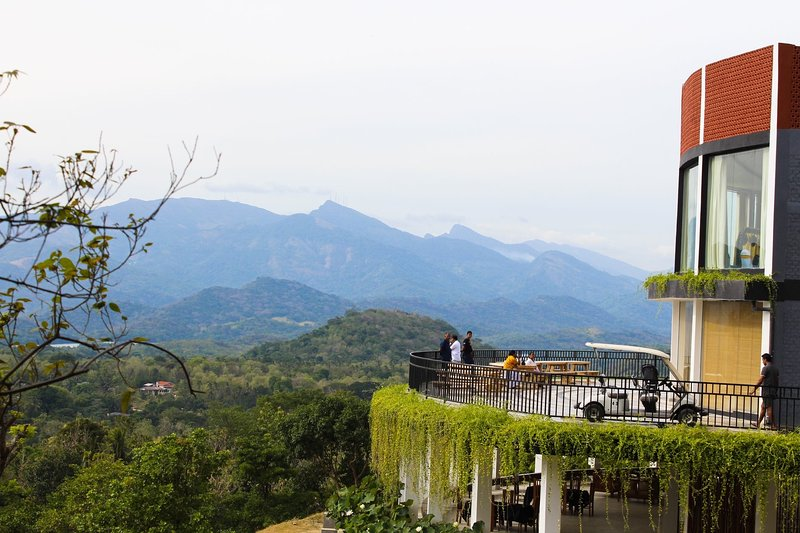 Arangala Forest Lodge, holiday rental in Illukkumbura