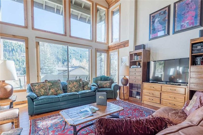 Sage Road 320 C, vacation rental in Ketchum