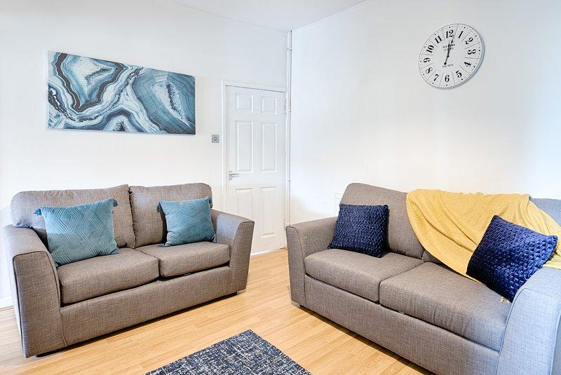 LOOK NO FURTHER - Great Space, aluguéis de temporada em Pontlliw