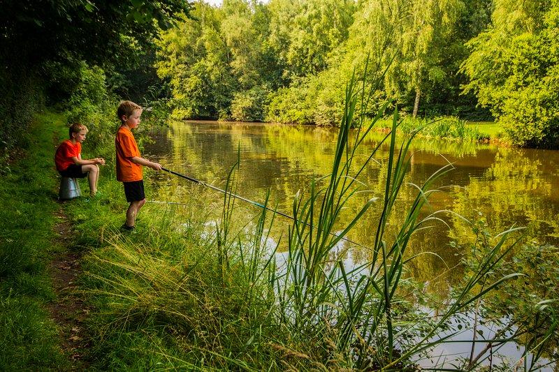 Fishing pond2